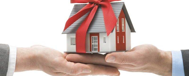 E se acquisto una casa proveniente da donazione? Quali sono i rischi?