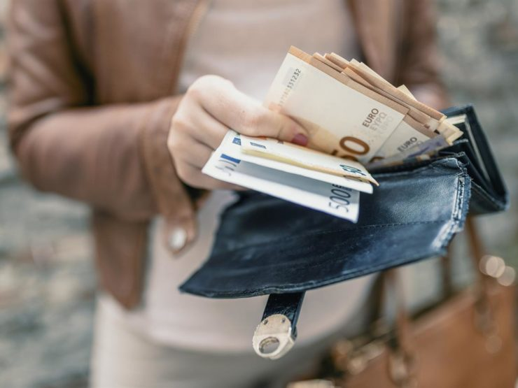 2020: Posso pagare l'affitto in contanti?